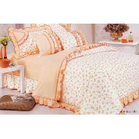 China microfibre-(1) Quiltcover set wholesale