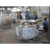 Buy cheap Stainless Steel Jacketed Kettle from wholesalers