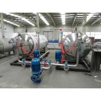 Sterilization Equipment(Double Chamber Sterilizer)