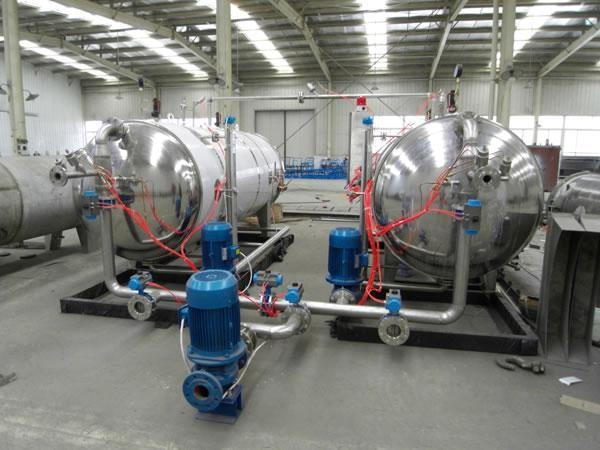 Quality Sterilization Equipment(Double Chamber Sterilizer) for sale