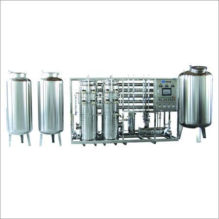 Quality Purified Water Production Line for sale