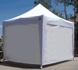 China Undercover EZ Pop Up Canopy Sidewalls Great Walls for 8x8 Canopy Tent