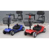 Buy cheap Old people Mobility Scoo from wholesalers