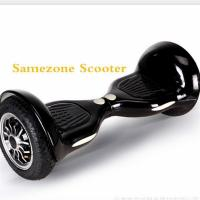 Buy cheap 10inch big wheel hovertr from wholesalers