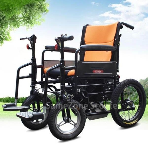 Quality Electric Wheelchair for sale