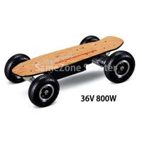Buy cheap E Skateboard with RC 800W from wholesalers
