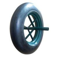 Wholesale 10inch Solid Wheel For Israel Market from china suppliers