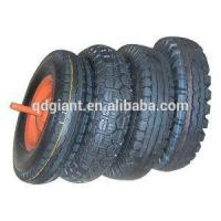 China 8inch Trolley Wheel With Steel Rim wholesale