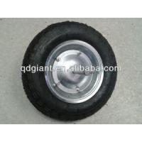China 200mm Solid Caster Wheel wholesale