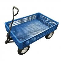 Buy cheap Four Wheels Beach Tool Cart from wholesalers