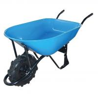 Buy cheap 100L Construction Wheel Barrow from wholesalers
