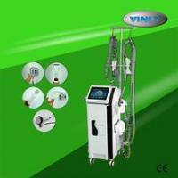 Wholesale VL-5569 5 in 1 Vela shape fat removal skin lifting beauty machine from china suppliers