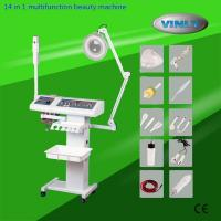 China VL-9000A 10 In 1 Multifunctional Beauty Salon Equipment wholesale