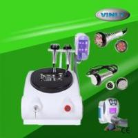 Buy cheap VL-081 cryolipolysis Cavitation RF slimming beauty machine from wholesalers