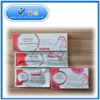China Rapid Test Contain Pregnancy Test Kit And Pregnancy Test Strip wholesale