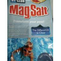 China Magneiusm Chloride 47% Flakes for Swimming Pool wholesale