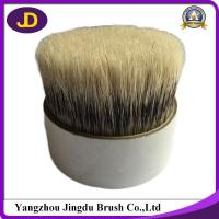 China bager hair bristle for shaving brush wholesale