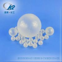 China Plastic Hollow Floating Ball wholesale