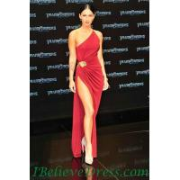China Gorgeous Katherine Heigl Backless Sexy Evening Dress 2012 Red Carpet wholesale