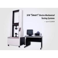 Buy cheap United SFM Electro Mechanical Series Universal Testing Machine from wholesalers