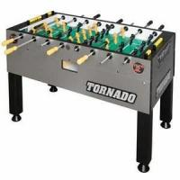 Valley Dynamo Tornado T3000 Foosball Table