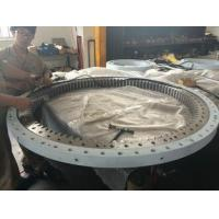 Wholesale 42CrMo4 Slewing Ring Turntable Bearing Forging For Heavy Industrial Machinery from china suppliers