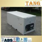 China ISO 10 foot refrigerated container wholesale