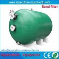 China Sand filter tank for Aquaculture and swimming pool wholesale