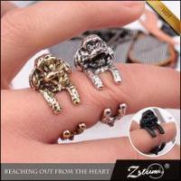 ... Animal Opening Latest Gold Ring Designs For Girls from china suppliers