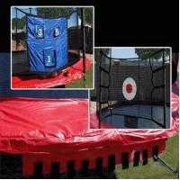 China Skywalker Trampolines Sports Arena Enclosure Game wholesale