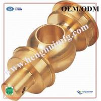 Wholesale customized brass machining parts from china suppliers