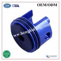 Wholesale aluminium anodized parts from china suppliers