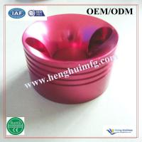 Wholesale anodized aluminium cup from china suppliers