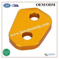 Wholesale anodized aluminum plate from china suppliers