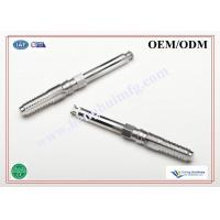 China Shaft & Gear cnc turning shaft for medical equipment wholesale