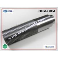 Wholesale Shaft & Gear high precision cnc turning shaft from china suppliers
