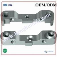 Buy cheap Aluminum spare part from wholesalers
