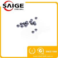 China sell chrome steel ball wholesale