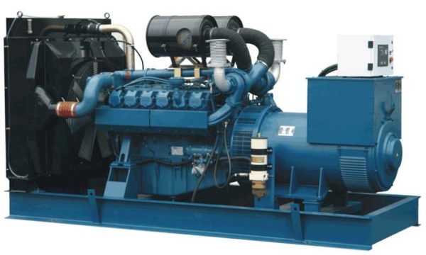 550kw doosan daewoo industrial diesel generator of 16915135 - Diesel generators pros and cons ...