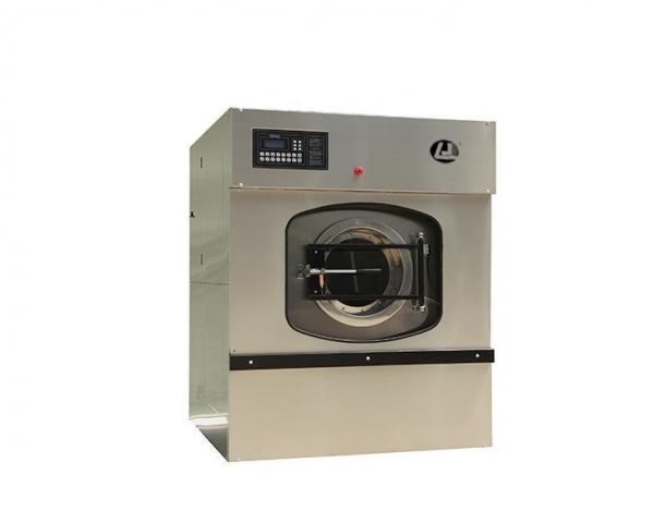 Laundry Extractor Machine ~ Full automatic industrial washing extractor machine of