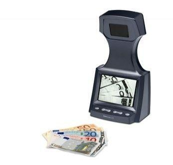 Quality CD235 Counterfeit Detector Infrared Video Detector Counterfeit Detectors For Sale for sale