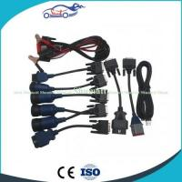 Full Set Cables For Xtruck Usb Link Scanner Box Packing 9 Cables In All