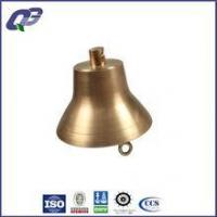 China CCS approved small brass ship bells wholesale