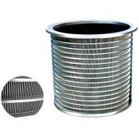 Screen Basket and Plate