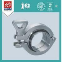 China The accessories of Tank 14100 clamp wholesale