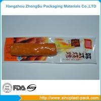 China Food Delivery Boxes Hard Plastic Sheet Laminate Packaging Film wholesale