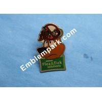 China Lapel pin Offset Printing on sale