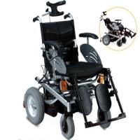 China HB123GC Electric Wheelchair wholesale