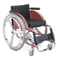 Wholesale Sports wheelchair HB721LQ-36 from china suppliers