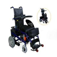 China HB129 Electric Wheelchair wholesale